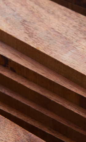 Bespoke Timber